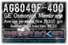 AG8040F 400 GE Osmonics membrane indonesia  medium