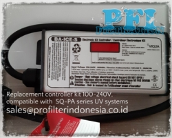 Ballast BA ICE S UV Viqua Indonesia  large