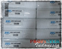 Benang String Wound Cartridge Filter Indonesia  large