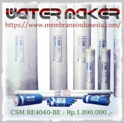 CSM RE4040 BE RO Membrane Indonesia  large