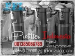 Cartridge Filter Bag Housing Profilter Indonesia  large