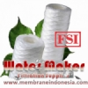 FSI Polywound String Wound Filter Cartridges membrane indonesia  medium