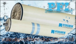 Hydramem RO Membrane Indonesia  large