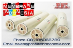 Lewabrane BWRO SWRO Membrane Indonesia  large