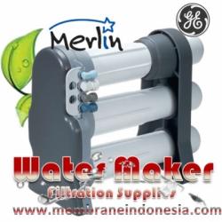 Merlin Reverse Osmosis by GE Osmonics water maker membraneindonesia  large