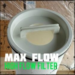 PFI Max Flow high flow filter cartridge indonesia  large