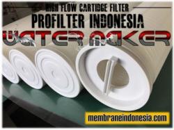 PFI PHFL High Flow Filter Cartridge Membrane Indonesia  large