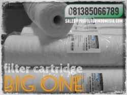 String Wound Big One Cartridge Filter Indonesia  large