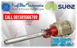 Suez PFI Tonkaflo Pump Indonesia  large