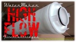 d HFM High Flow Radial Pleat Filter Cartridge Membrane Indonesia  large