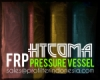 d HTComa FRP Pressure Vessel Indonesia  medium