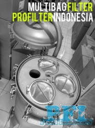 d PFI Housing Multibag Filter Indonesia  large