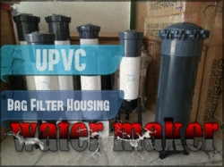 d PVC Housing Bag Filter Membrane Indonesia  large