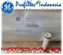 d d GE Osmonics AK Series RO Membrane Indonesia  large
