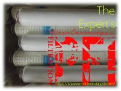 d d SOE Sediment Filter Cartridges PP Indonesia  large