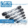 d d d Koflo Clear PVC Static Mixer Indonesia  medium