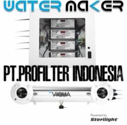 d d d Viqua SHFM 180 UV Membrane Indonesia  large